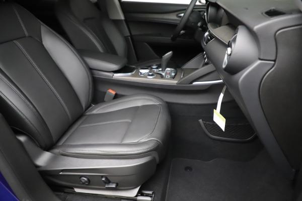 New 2020 Alfa Romeo Stelvio Ti Q4 for sale Call for price at Maserati of Greenwich in Greenwich CT 06830 24
