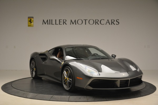 Used 2018 Ferrari 488 GTB for sale $249,900 at Maserati of Greenwich in Greenwich CT 06830 11