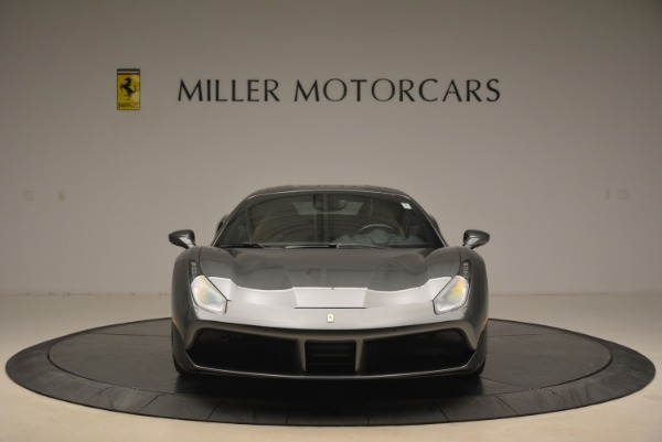 Used 2018 Ferrari 488 GTB for sale $249,900 at Maserati of Greenwich in Greenwich CT 06830 12