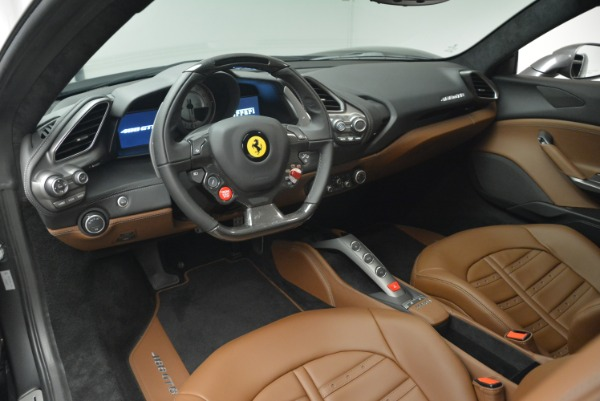 Used 2018 Ferrari 488 GTB for sale $249,900 at Maserati of Greenwich in Greenwich CT 06830 13