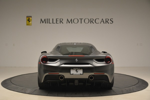 Used 2018 Ferrari 488 GTB for sale $249,900 at Maserati of Greenwich in Greenwich CT 06830 6