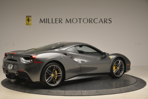 Used 2018 Ferrari 488 GTB for sale $249,900 at Maserati of Greenwich in Greenwich CT 06830 8