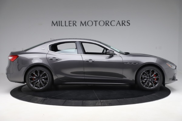New 2019 Maserati Ghibli SQ4 GranSport for sale $100,695 at Maserati of Greenwich in Greenwich CT 06830 9
