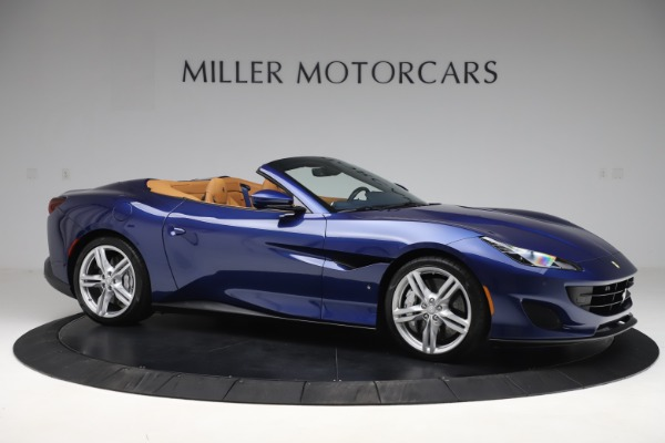 Used 2019 Ferrari Portofino for sale $234,900 at Maserati of Greenwich in Greenwich CT 06830 10