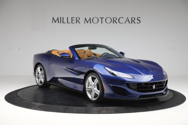 Used 2019 Ferrari Portofino for sale $234,900 at Maserati of Greenwich in Greenwich CT 06830 11