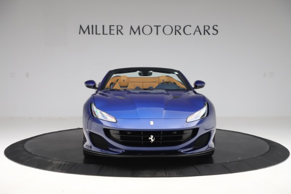 Used 2019 Ferrari Portofino for sale $234,900 at Maserati of Greenwich in Greenwich CT 06830 12