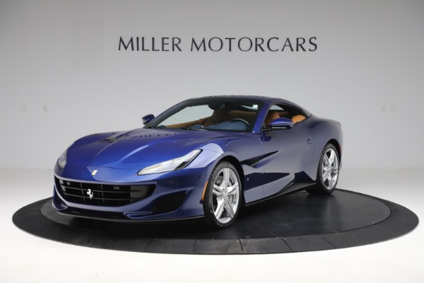 Used 2019 Ferrari Portofino for sale $234,900 at Maserati of Greenwich in Greenwich CT 06830 13