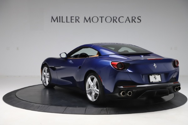 Used 2019 Ferrari Portofino for sale $234,900 at Maserati of Greenwich in Greenwich CT 06830 15
