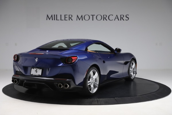 Used 2019 Ferrari Portofino for sale $234,900 at Maserati of Greenwich in Greenwich CT 06830 16