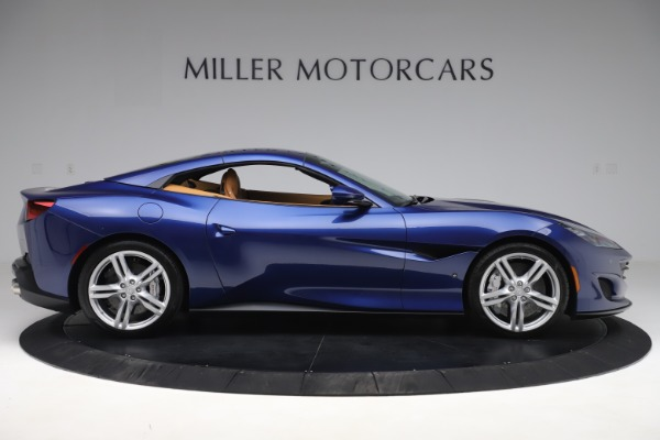 Used 2019 Ferrari Portofino for sale $234,900 at Maserati of Greenwich in Greenwich CT 06830 17