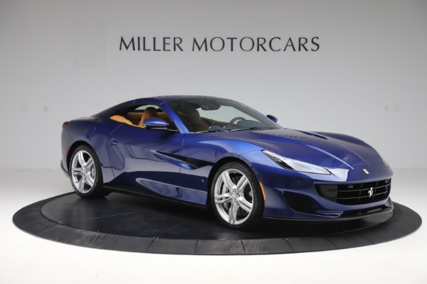 Used 2019 Ferrari Portofino for sale $234,900 at Maserati of Greenwich in Greenwich CT 06830 18