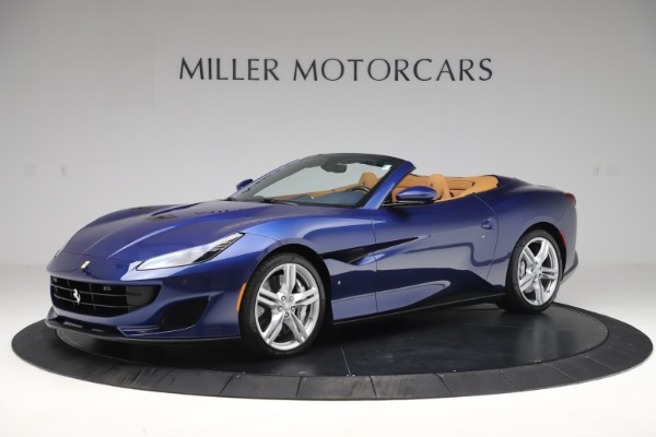 Used 2019 Ferrari Portofino for sale $234,900 at Maserati of Greenwich in Greenwich CT 06830 2