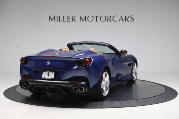 Used 2019 Ferrari Portofino for sale $234,900 at Maserati of Greenwich in Greenwich CT 06830 7