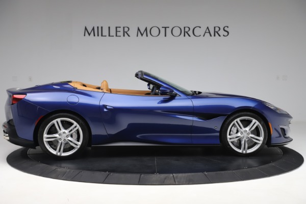Used 2019 Ferrari Portofino for sale $234,900 at Maserati of Greenwich in Greenwich CT 06830 9
