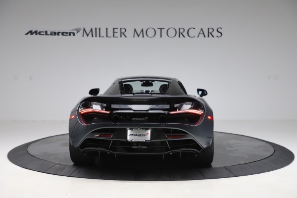 New 2020 McLaren 720S Spider Performance for sale $384,930 at Maserati of Greenwich in Greenwich CT 06830 17