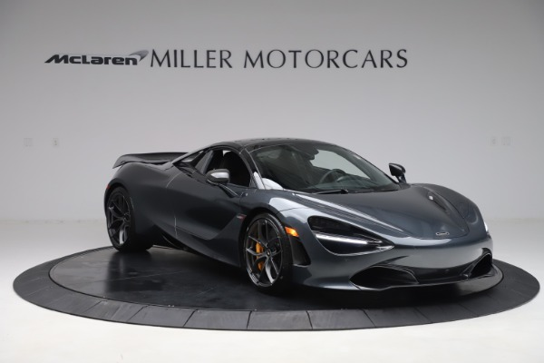 New 2020 McLaren 720S Spider Performance for sale $384,930 at Maserati of Greenwich in Greenwich CT 06830 20