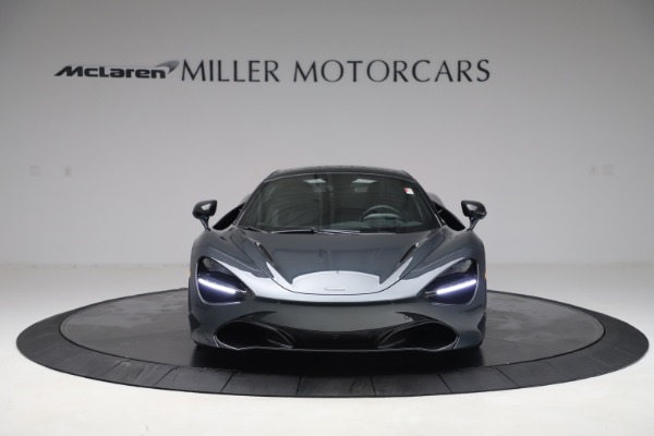 New 2020 McLaren 720S Spider Performance for sale $384,930 at Maserati of Greenwich in Greenwich CT 06830 21
