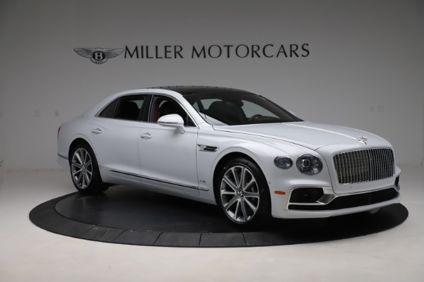 New 2020 Bentley Flying Spur W12 for sale $277,790 at Maserati of Greenwich in Greenwich CT 06830 12