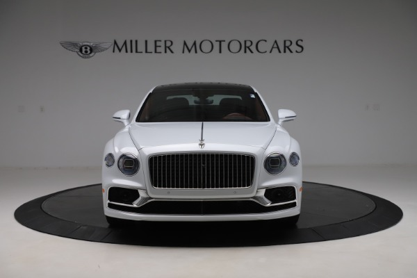 New 2020 Bentley Flying Spur W12 for sale $277,790 at Maserati of Greenwich in Greenwich CT 06830 13