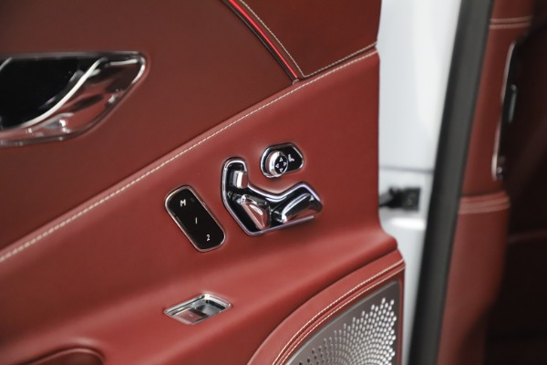 Used 2020 Bentley Flying Spur W12 for sale $259,900 at Maserati of Greenwich in Greenwich CT 06830 26