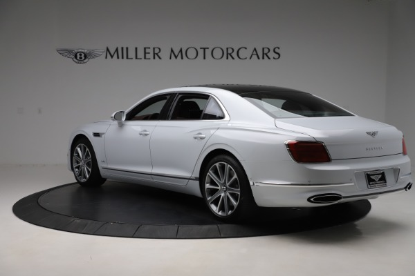 New 2020 Bentley Flying Spur W12 for sale $277,790 at Maserati of Greenwich in Greenwich CT 06830 5