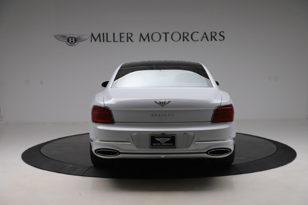 New 2020 Bentley Flying Spur W12 for sale $277,790 at Maserati of Greenwich in Greenwich CT 06830 6