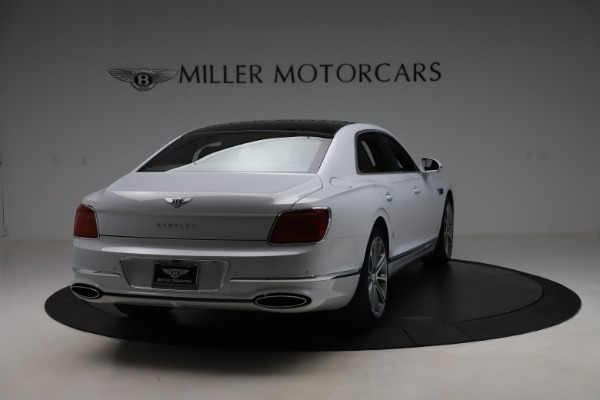 New 2020 Bentley Flying Spur W12 for sale $277,790 at Maserati of Greenwich in Greenwich CT 06830 7