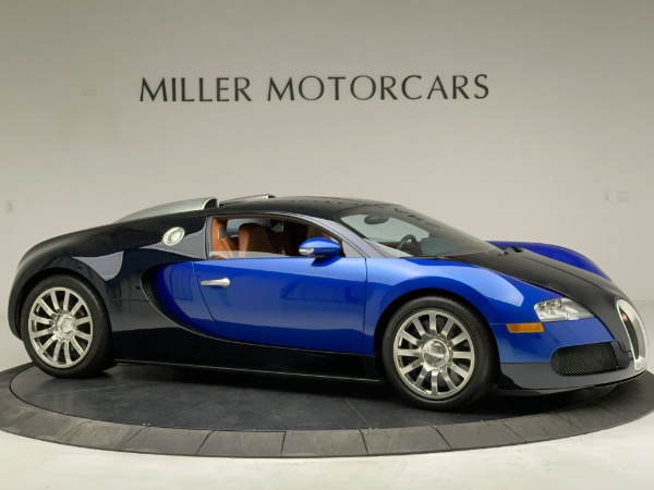 Used 2008 Bugatti Veyron 16.4 Base for sale Call for price at Maserati of Greenwich in Greenwich CT 06830 11