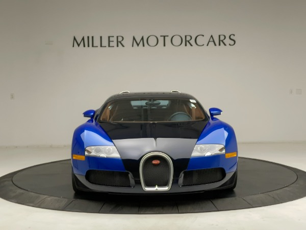 Used 2008 Bugatti Veyron 16.4 Base for sale Call for price at Maserati of Greenwich in Greenwich CT 06830 13