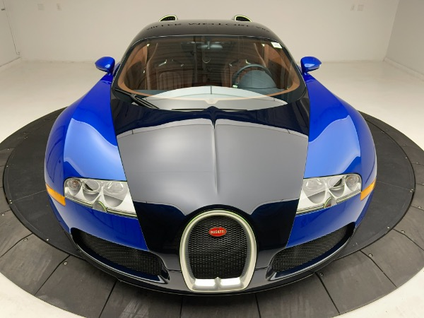 Used 2008 Bugatti Veyron 16.4 Base for sale Call for price at Maserati of Greenwich in Greenwich CT 06830 14