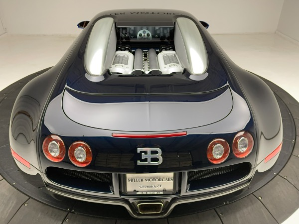 Used 2008 Bugatti Veyron 16.4 for sale Call for price at Maserati of Greenwich in Greenwich CT 06830 15