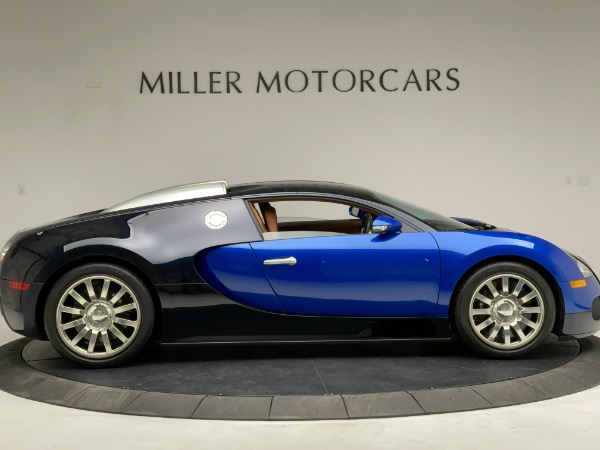 Used 2008 Bugatti Veyron 16.4 Base for sale Call for price at Maserati of Greenwich in Greenwich CT 06830 9