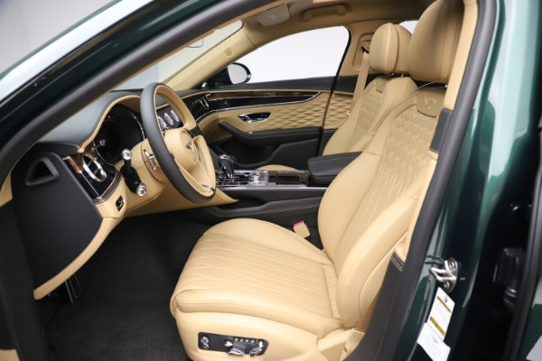 New 2020 Bentley Flying Spur W12 First Edition for sale Sold at Maserati of Greenwich in Greenwich CT 06830 21