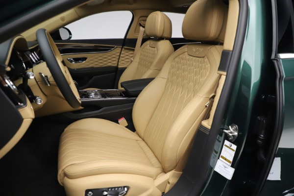 New 2020 Bentley Flying Spur W12 First Edition for sale Sold at Maserati of Greenwich in Greenwich CT 06830 22