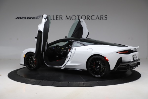 New 2020 McLaren GT Coupe for sale $257,242 at Maserati of Greenwich in Greenwich CT 06830 12