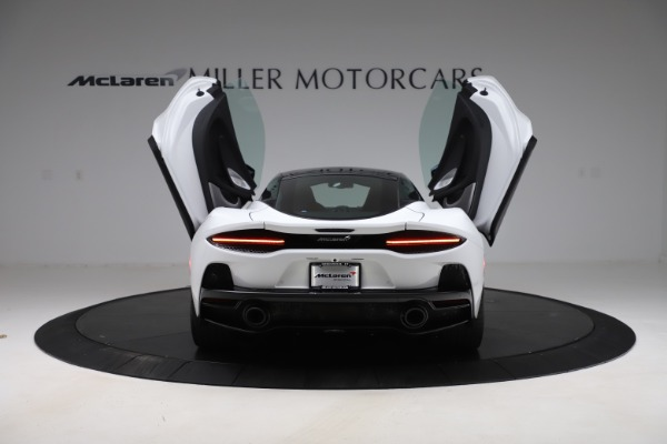 New 2020 McLaren GT Coupe for sale $257,242 at Maserati of Greenwich in Greenwich CT 06830 13