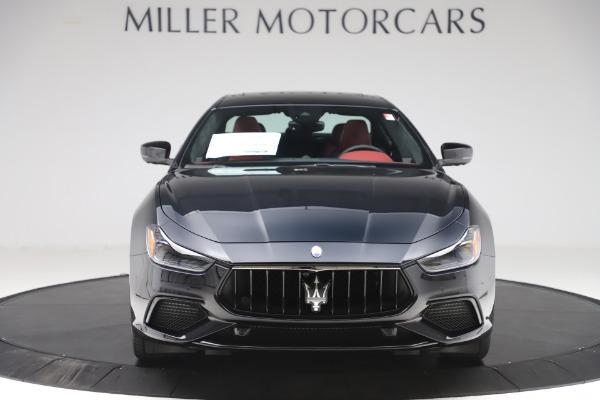 New 2020 Maserati Ghibli S Q4 GranSport for sale Sold at Maserati of Greenwich in Greenwich CT 06830 12
