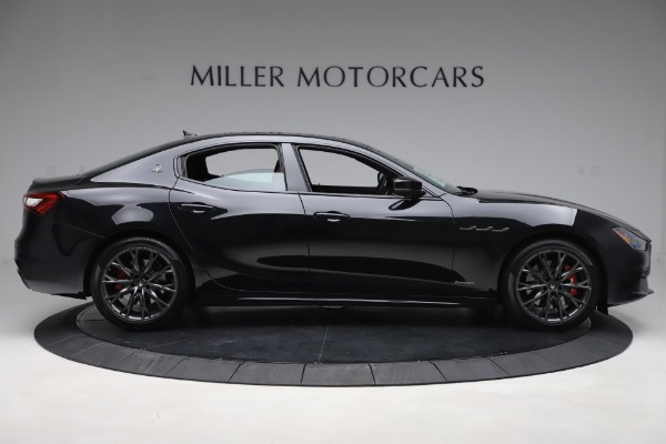 New 2020 Maserati Ghibli S Q4 GranSport for sale Sold at Maserati of Greenwich in Greenwich CT 06830 9