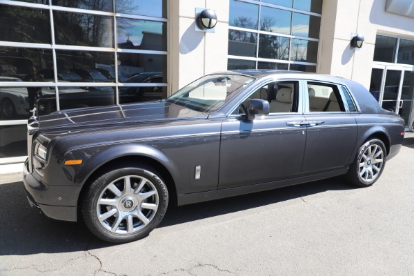 Used 2013 Rolls-Royce Phantom for sale Sold at Maserati of Greenwich in Greenwich CT 06830 2