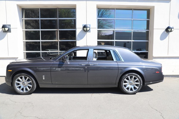 Used 2013 Rolls-Royce Phantom for sale Sold at Maserati of Greenwich in Greenwich CT 06830 3