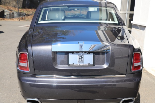 Used 2013 Rolls-Royce Phantom for sale Sold at Maserati of Greenwich in Greenwich CT 06830 5