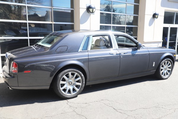 Used 2013 Rolls-Royce Phantom for sale Sold at Maserati of Greenwich in Greenwich CT 06830 6