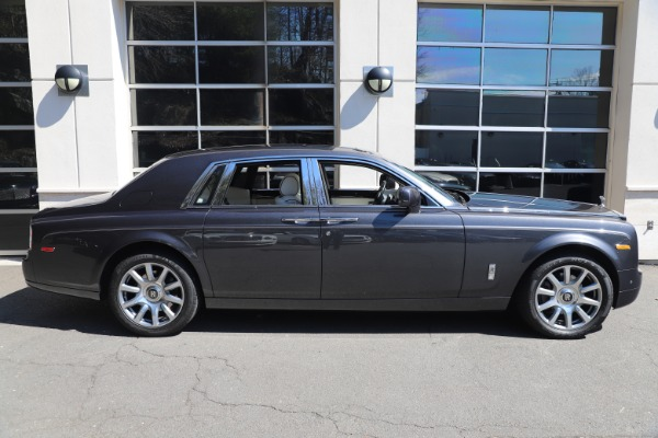 Used 2013 Rolls-Royce Phantom for sale Sold at Maserati of Greenwich in Greenwich CT 06830 7