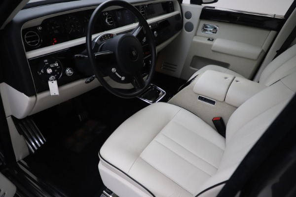 Used 2013 Rolls-Royce Phantom for sale Sold at Maserati of Greenwich in Greenwich CT 06830 9