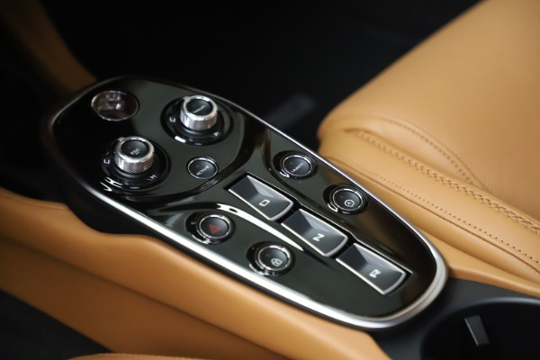 Used 2020 McLaren GT Luxe for sale Call for price at Maserati of Greenwich in Greenwich CT 06830 18