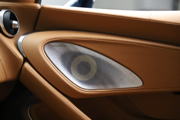 New 2020 McLaren GT Luxe for sale $236,675 at Maserati of Greenwich in Greenwich CT 06830 25