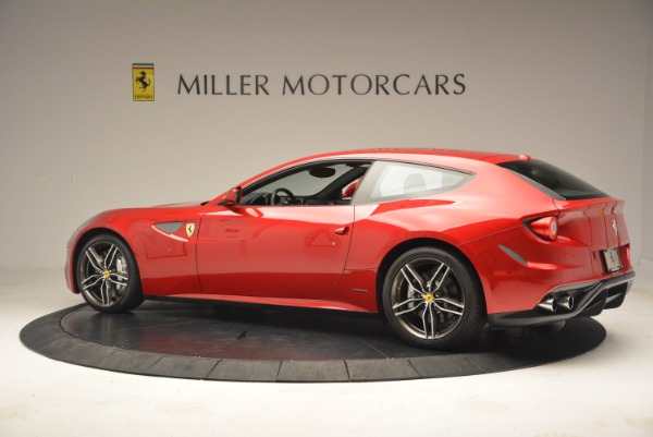 Used 2014 Ferrari FF for sale Sold at Maserati of Greenwich in Greenwich CT 06830 4