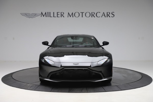 New 2020 Aston Martin Vantage AMR for sale $210,140 at Maserati of Greenwich in Greenwich CT 06830 11