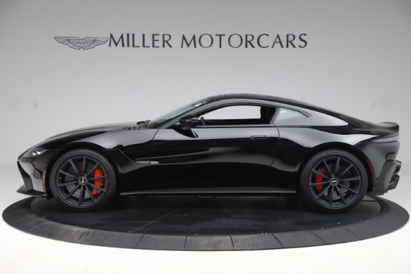 New 2020 Aston Martin Vantage AMR for sale $210,140 at Maserati of Greenwich in Greenwich CT 06830 2