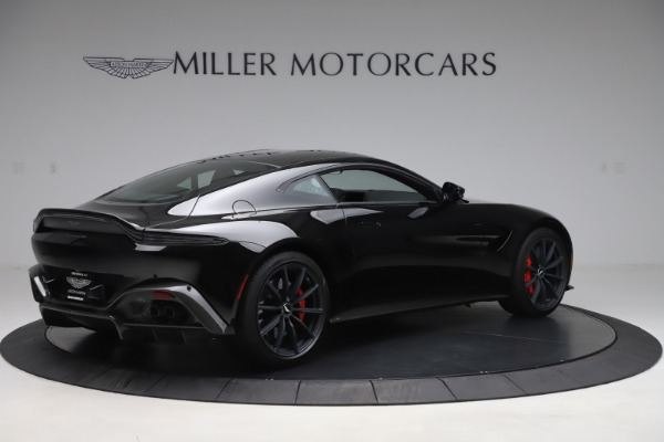 New 2020 Aston Martin Vantage AMR for sale $210,140 at Maserati of Greenwich in Greenwich CT 06830 7